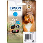 Epson 378XL Original Ink Cartridge C13T37924010 Cyan
