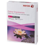 Xerox Impressions A4 100gsm multifunctional printer paper white 500 sheets