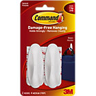 Commandtm 2 Medium Designer Hooks Holds upto 135kg