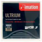 Imation Ultrium III LTO 3 400 800gb