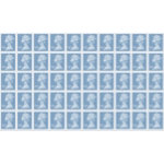 Royal Mail SH5 Stamps 500 GBP 50 Pack