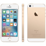 Apple SE 32 gb Gold