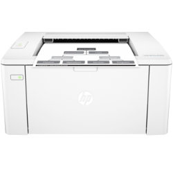 HP M102A Laser Printer