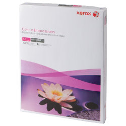 Xerox Colour Impressions Printer Paper A3 80gsm White 500 Sheets