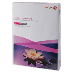 Xerox Colour Impressions Printer Paper A3 100gsm White 500 Sheets