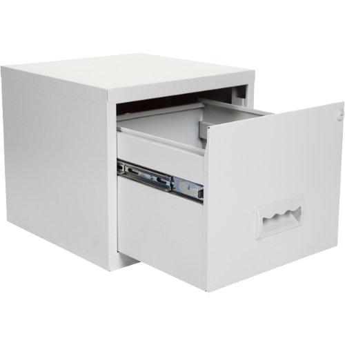 Pierre Henry Maxi Desktop Single Drawer A4 Filing Cabinet