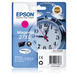 Epson 27XL Original magenta ink cartridge C13T27134010