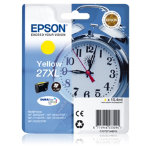 Epson 27XL Original high capacity yellow ink cartridge N A