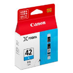 Canon CLI 42C Original cyan ink cartridge