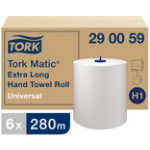 Tork Matic Extra Long Hand Towel roll pack 6