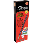 Sharpie China Marker Blue Pack 12