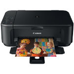 Canon Pixma MG3550 wireless all in one colour inkjet Printer