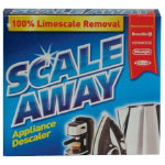 Scale Away appliance descaler 75g