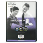Eligo A4 20 pocket display book