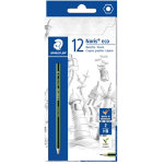 Staedtler Noris Eco HB Pencil Pack 12