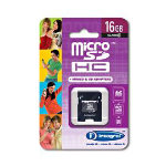 Integral 16GB Memory Card
