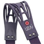 i stay non slip replacement bag strap Purple