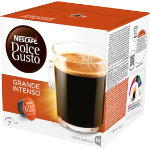 NESCAFe Dolce Gusto Dolce Gusto Caffe Grande Intenso