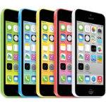 Apple iPhone 5C green 32GB