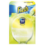 Flash Ambi Pur lemon toilet blocks