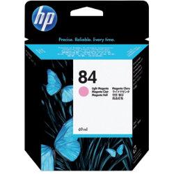 HP No 84 Original Ink Cartridge C5018A Light magenta