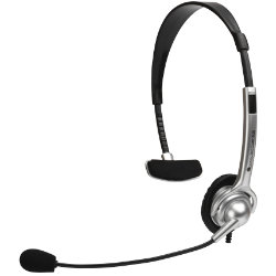 Connected Essentials CEH50 ? Headset for Cordless Digital (DECT) Phones