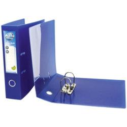 Pukka Filing Polypropylene Lever Arch File A4 Blue