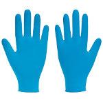 Polyco Gloves nitrile size s Blue 100 pieces