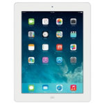 Apple iPad Air 32GB Wi Fi with 97 retina display in silver