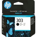 HP 303 Original Ink Cartridge T6N02AEUUS Black