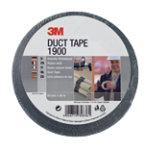 Scotch Duct Tape 1900 Silver 50 mm x 50 m