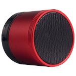 Dogo Bluetooth Speaker in Red