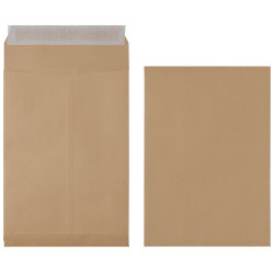 Office Depot Premier Gusset Envelopes 324 x 229 x 25mm 140gsm Box 125