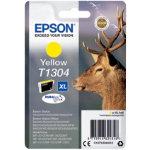 Epson T1304 Original Ink Cartridge C13T13044012 Yellow