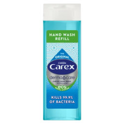 Carex Anti Bacterial Liquid Soap  250ml