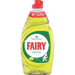 Fairy Washing Up Liquid Original 433 ml