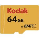 Kodak Memory Card Micro SDHC 64 gb