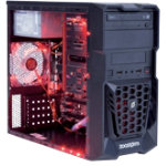 Zoostorm Desktop PC Quest AMD A10 7860K 8 GB RAM AMD Radeon R7 Graphics 1 TB Windows 10 Home
