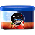 Nescafe Instant Decaffeinated Coffee Original 500 g
