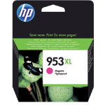 HP Ink Cartridge Original F6U17AE Magenta