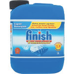 Finish Dishwasher Liquid Professional 5000 ml