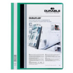 Durable Duraplus Quotation File Green