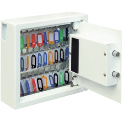 Phoenix Key Safe KS0031E 30 key capcity with Electronic Lock