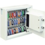 Phoenix KS0030 Electric Key Cabinet Burglary Safe 280H x 300W x 100Dmm