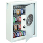 Phoenix KS0030 Electric Key Cabinet Burglary Safe 365H x 300W x 100Dmm