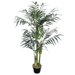 Artifical Plant Bamboo Green