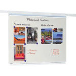 Legamaster 900x1200mm Whiteboard for Legaline Professional
