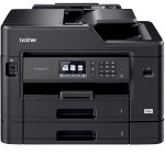 Brother Business Smart MFCJ5730DW Colour All in One Printer
