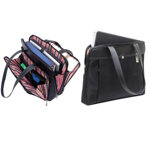 Wenger Rhea Women s 154 Black Laptop Case