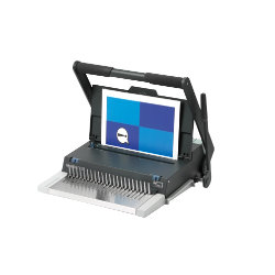 GBC Multibind 220 Multifunctional manual binding machine